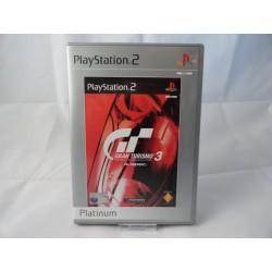 Gran Turismo 3 Platinum