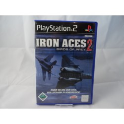 Iron Aces 2 Brids of Prey