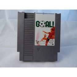 Goal! NES