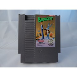 Blowout NES