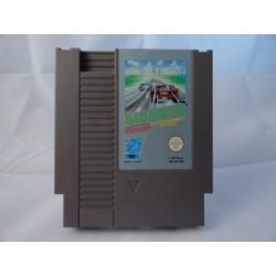 Rad Racer NES