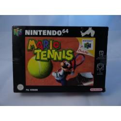 Mario Tennis N64 OVP