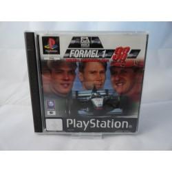 Formel 1 98