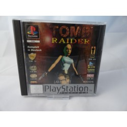 Tomb Raider Platinum