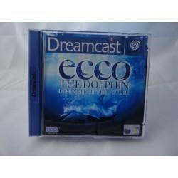 Ecco The Dolphin Defender of the Future