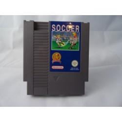 Soccer Classic Serie NES