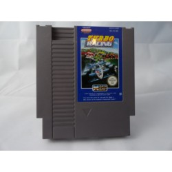 Turbo Racing NES
