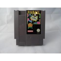 Pinball Classic Serie NES
