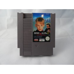 Home Alone 2 NES