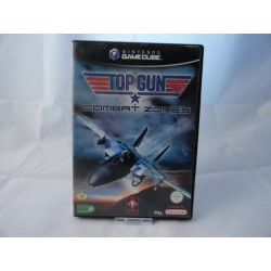 Top Gun Combat Zones Gamecube