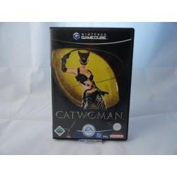 Catwoman Gamecube