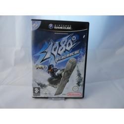1080 Avalanche Gamecube