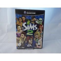 Die Sims 2 Gamecube