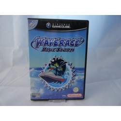 Waverace Blue Storm Gamecube