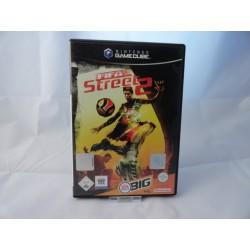 Fifa Street 2 Gamecube