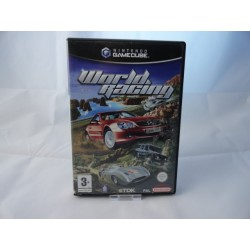 World Racing Gamecube