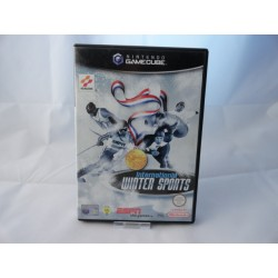 International Winter Sports Gamecube