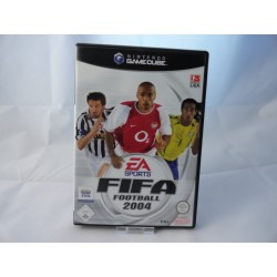 Fifa Football 2004 Gamecube