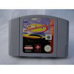Automobili Lamborghini N64