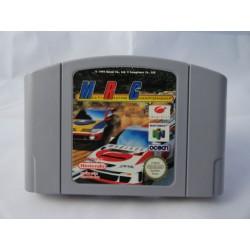 Multi-Racing Championship N64