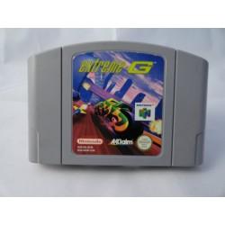 Extreme-G N64