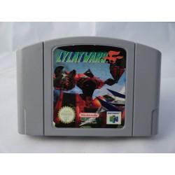 Lylatwars N64