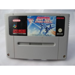 Super Strike Eagle SNES Modul