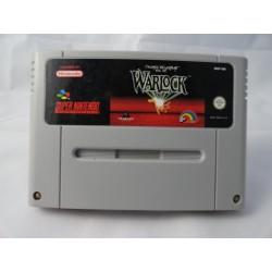 Warlock SNES Modul