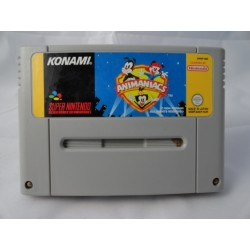 Animaniacs SNES Modul