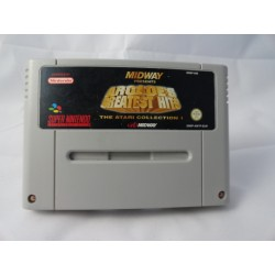 Arcades Greatest Hits the Atari Collection 1 SNES Modul