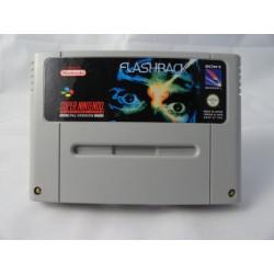 Flashback SNES Modul