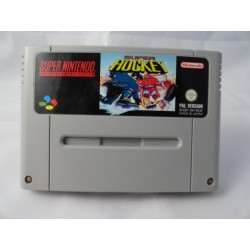 Super Hockey SNES Modul