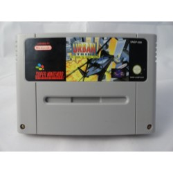 Urban Strike SNES Modul