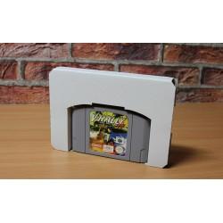 Game-Inlay: Nintendo 64