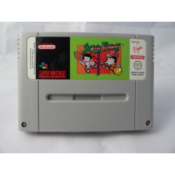 Smash Tennis SNES Modul