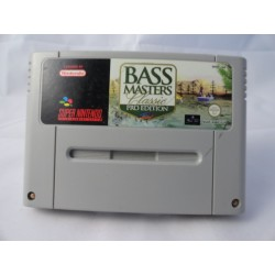 Bass Masters Classic Pro Edition