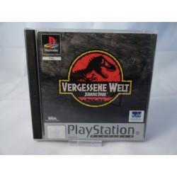 Vergessene Welt Jurassic Park