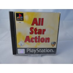 All Stars Action