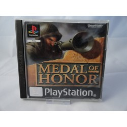 Medal of Hornor