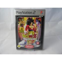 Dragonball Z Budokai 3 Platinum