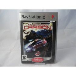 Need for Speed Carbon Platinum