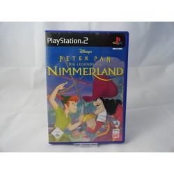 Peter Pan Die Legende von Nimmerland
