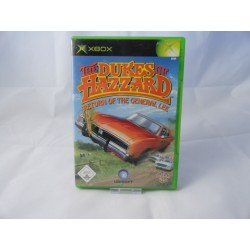 The Dukes of Hazzard Return of the General Lee
