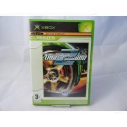 Need for Speed Underground 2 Classic