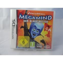 Megamind der blaue Retter