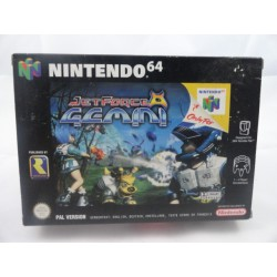 Jet Force Gemini N64 OVP