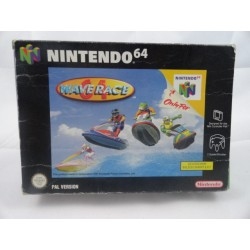 Wave Race 64 N64 OVP