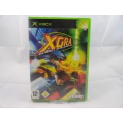 XGRA Extreme G