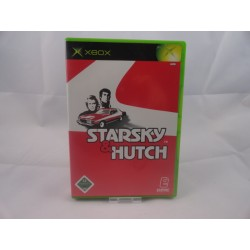 Starsky und Hutch