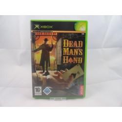 Dead Man`s Hand